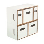 Combo 3: George Storage System