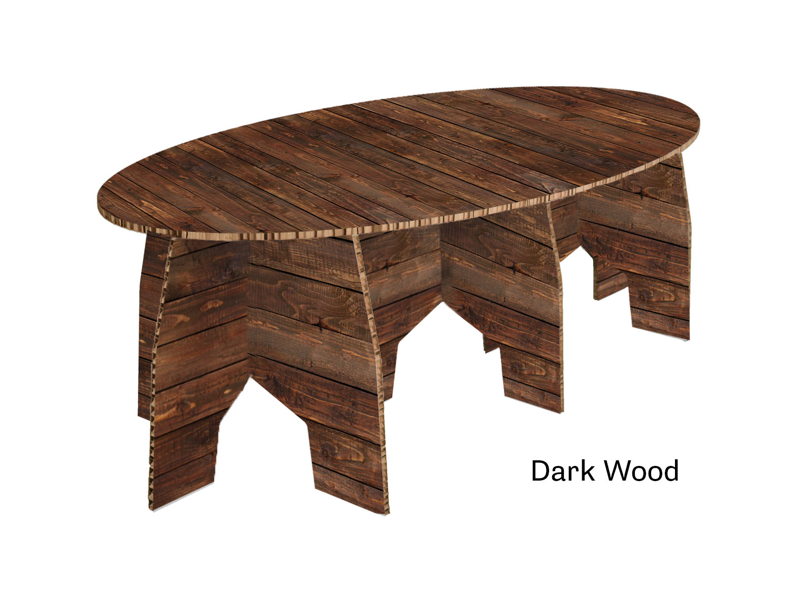 Coffee Table Dark Wood Perfect Find This Pin And More On Stuff By Adamchickey Painted Tree