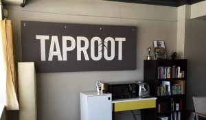 Taproot Pictures Chooses Cardboard