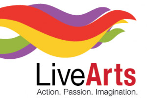 Live Arts Logo